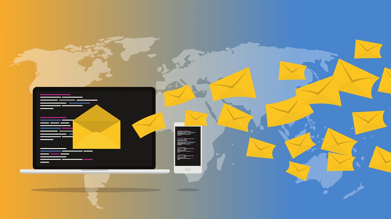 CCI mail : quelles sont les différences avec CC mail ?