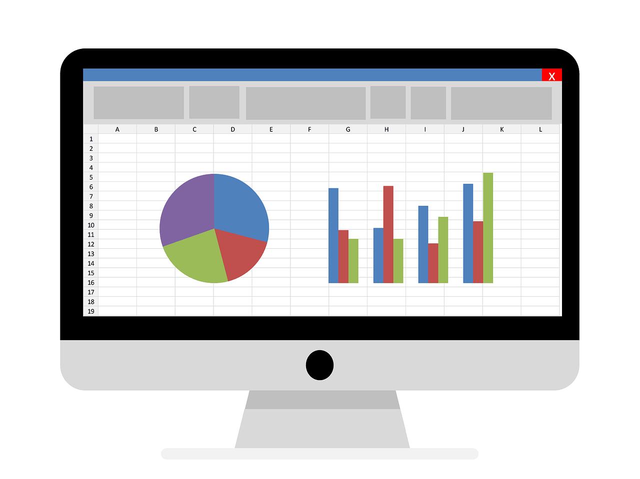 Mapping concurrentiel : comment le réussir sur Excel ?
