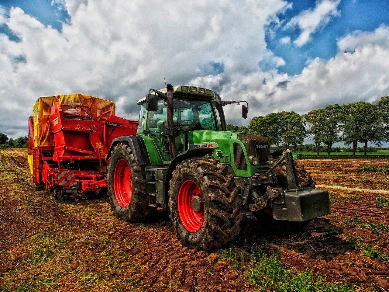 Agriaffaire : le lieu parfait en vente de matériels agricoles