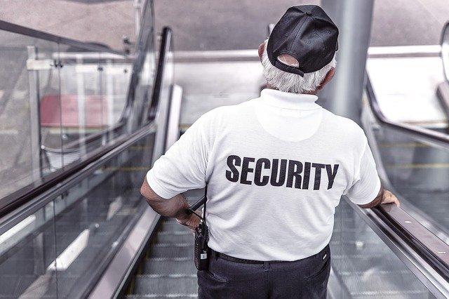 cqp sécurité