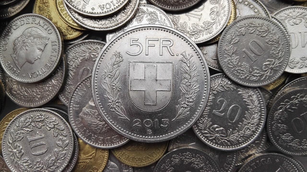 Comment calculer le franc suisse en euro ?