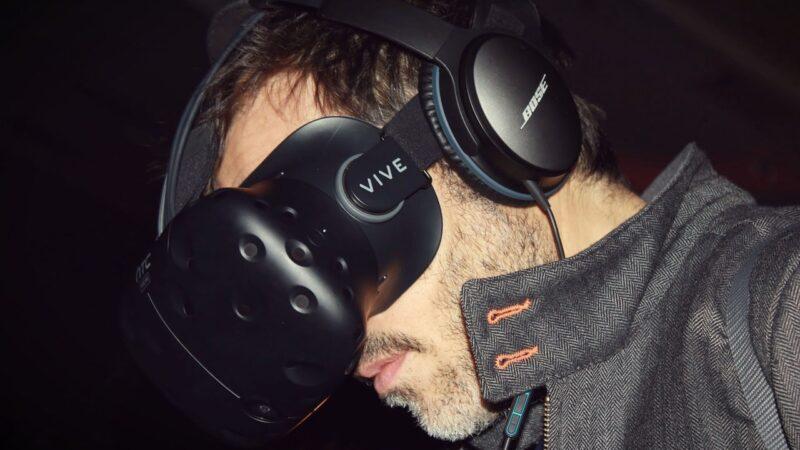 la VR un atout marketing