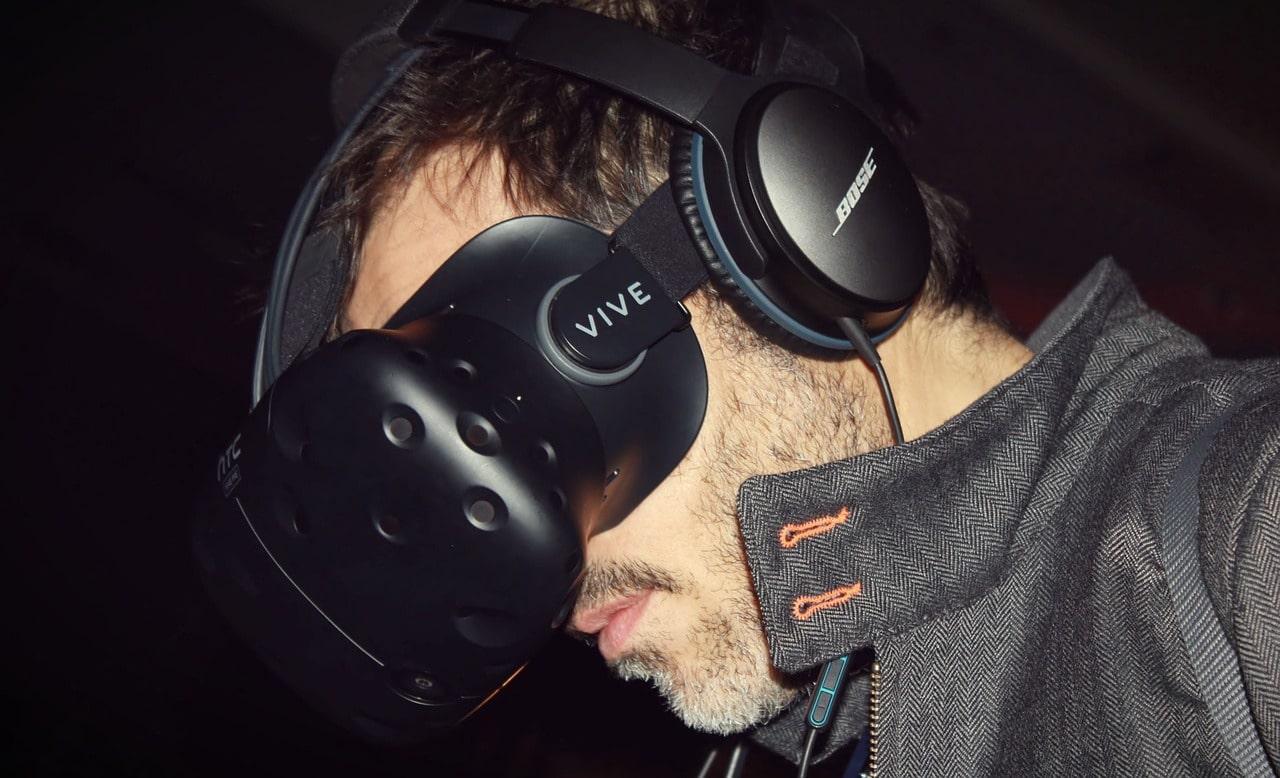 L'animation réalité virtuelle : Une solution marketing efficace