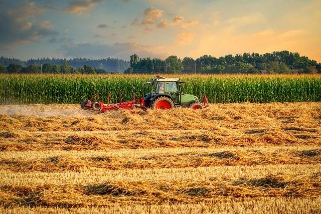 matériel agricole acheté sur agriaffaire