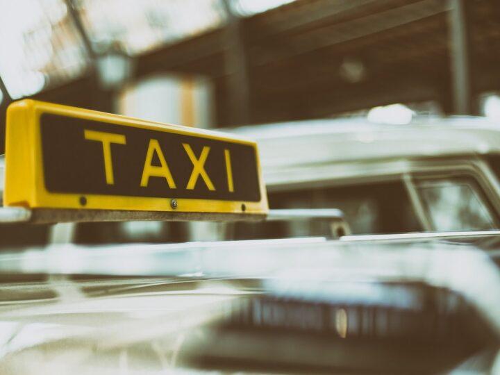 taxis colis expédition