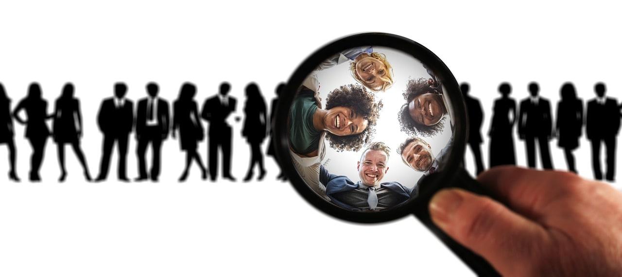 Typologie client : comment les distinguer et négocier avec