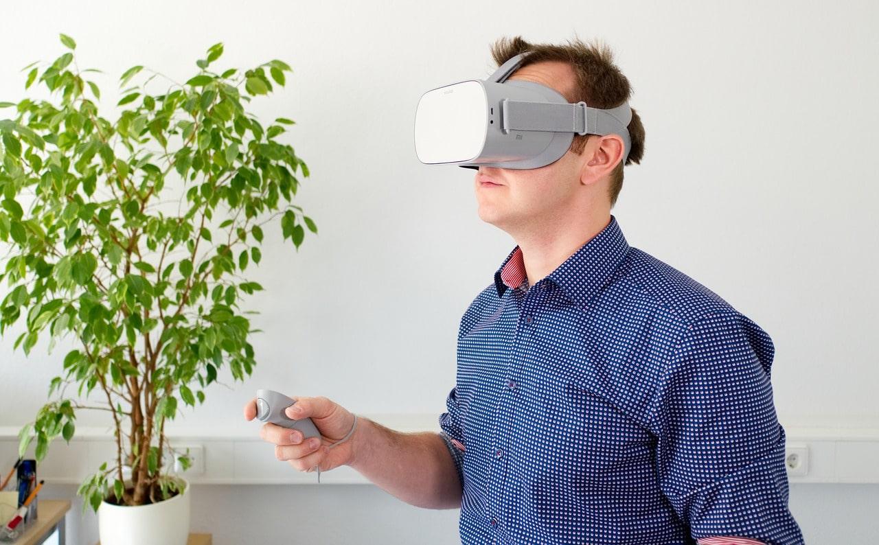 Formation avec réalité virtuelle : avantages et inconvénients